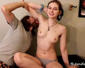 Porn hairy armpit Hairy Armpits